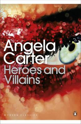 book cover: Heroes and Villains