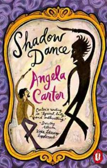 cover of the novel Shadow Dance