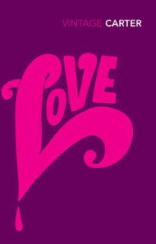 book cover: Love