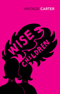 book cover: Wise Children