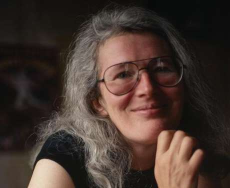 A Conversation with Angela Carter