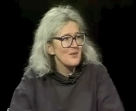 Angela Carter talks to Lisa Appignanesi